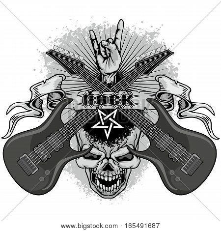 Grunge Skull-624.eps