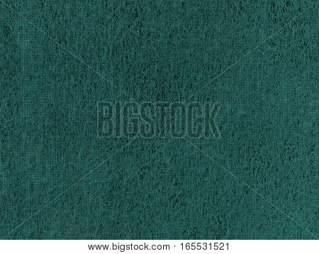 fibrous perforated grunge texture perforated surface, blue gray background