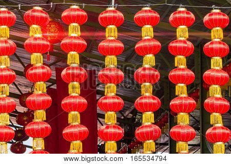 Chinese lantern,for celebrate Chinese New Year, Chinese red lantern,for celebrate spring festival
