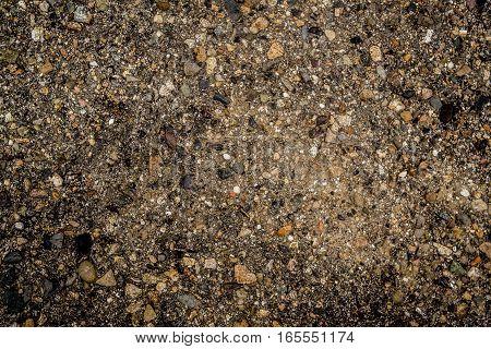 Asphalt, asphalt texture, aspahalt background, scabrous aspahalt pattern, grey asphalt