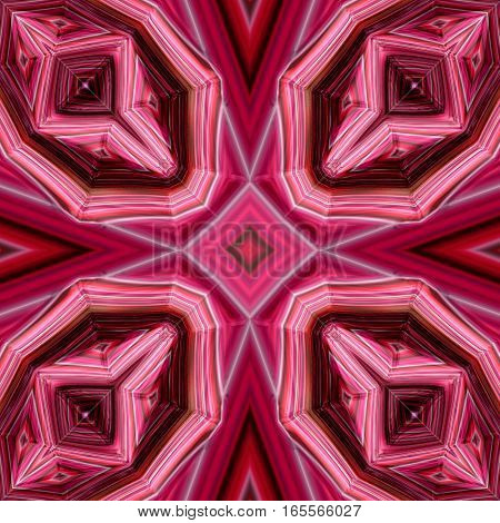 Beautiful burgungy fuchsia artistic abstract image design