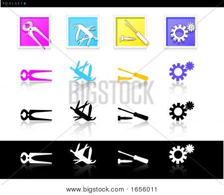 Hardware Toolkit Set 4
