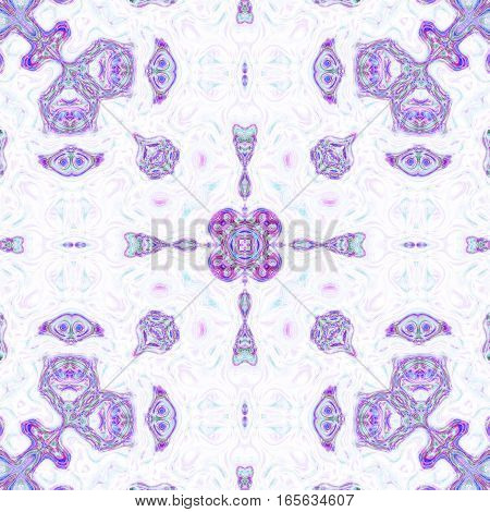 Esoteric mystery victorian royal ornate ornamental violet image
