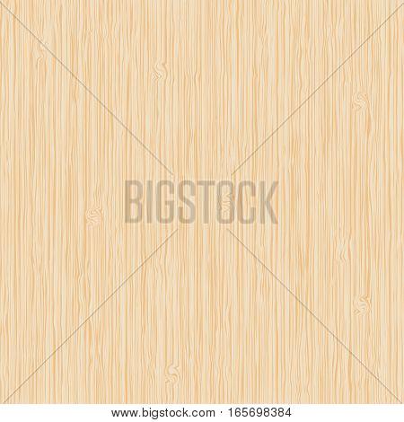 Wood texture background, vector. Wooden striped fiber textured background
