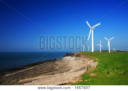 Wind Turbine Series