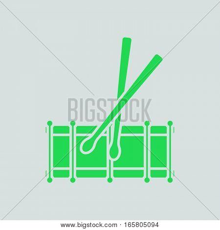 Drum Toy Ico
