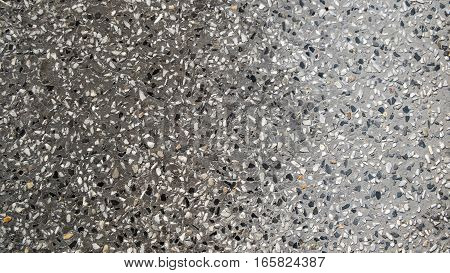 Terrazzo floor textured and background Pattern background