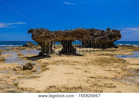Beach In Madagascar, Antsiranana, Diego Suarez