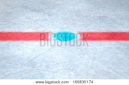 Ice Hockey Centre