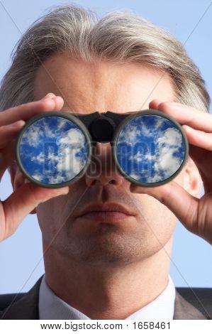 Far Sighted Man