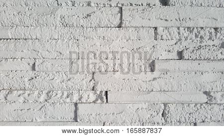 Polystyrene abstract texture. Wall of polystyrene background