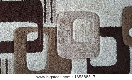 Fabric / carpet texture and background. Abstract texture