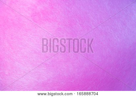 Close up Pink Cotton Candy Background and texture