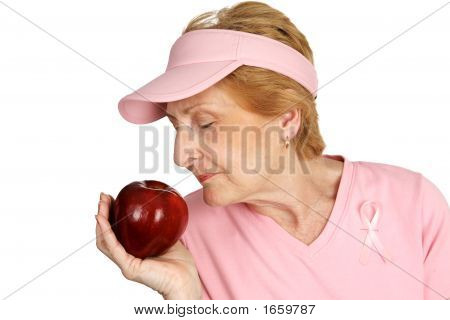Delicious Smelling Apple