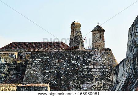 San Felipe Castle