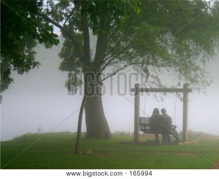 Romance In The Fog