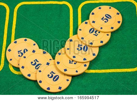 tick of poker chips poker is played on such's plastic chips