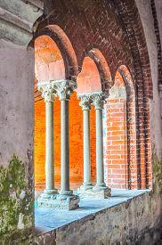 Hdr Staffarda Abbey