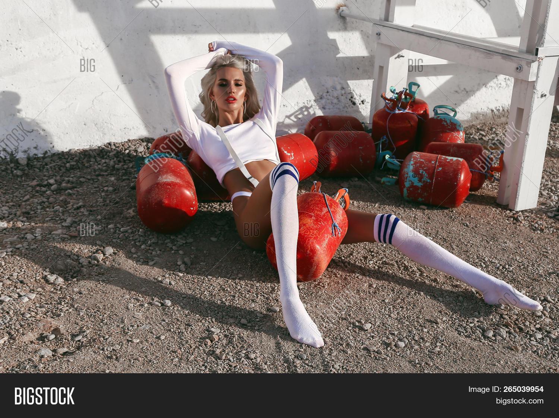 1d218795f63 Beautiful Sexy Woman Image & Photo (Free Trial) | Bigstock
