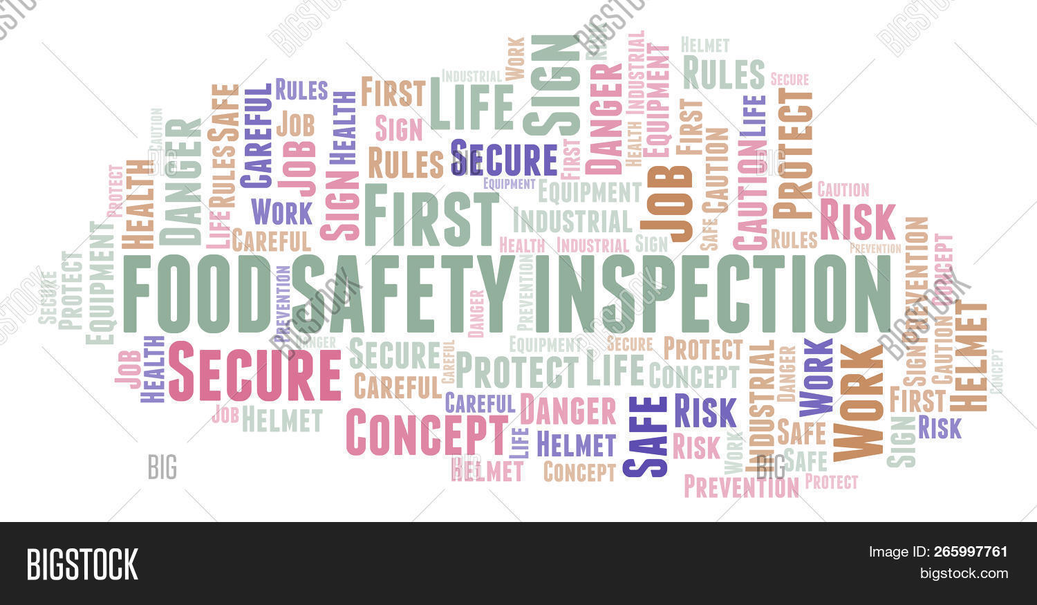Food Safety Inspection Image & Photo (Free Trial)   Bigstock