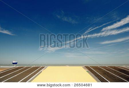 Oostende Landscape