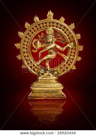 Shiva Nataraja design