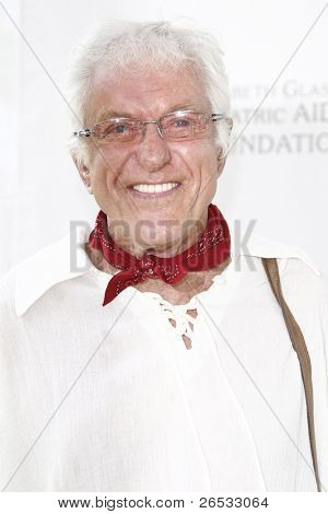 LOS ANGELES - JUNE 13: Dick Van Dyke at the 21st Annual A Time For Heroes Celebrity Picnic to benefit the Elizabeth Glaser Pediatric AIDS Foundation on June 13, 2010 in Los Angeles, California