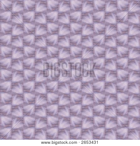 Seamless Background Tiles. Fluffy Flowers