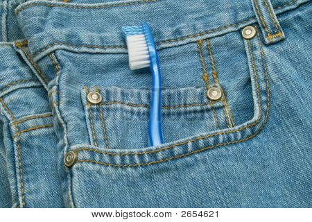 Dental On Denim