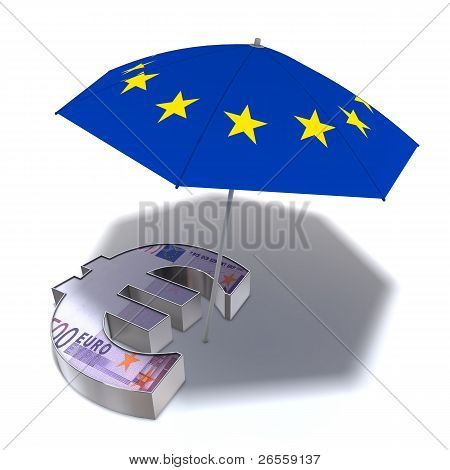 Aid Package For The Euro