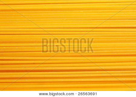 A pasta (spaguetti) background