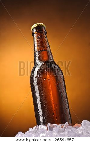 Bottle of beer