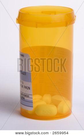 Ibuprofen For Pain