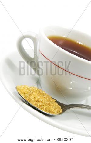 Morning Tea