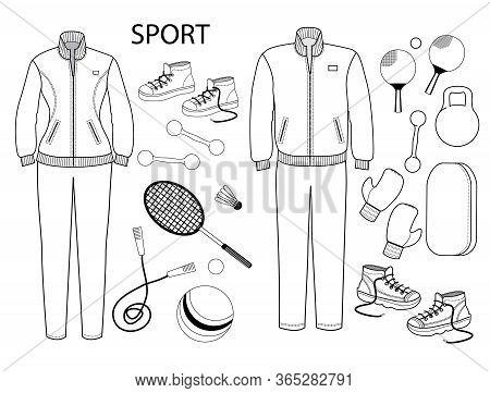 Sport Suits.eps