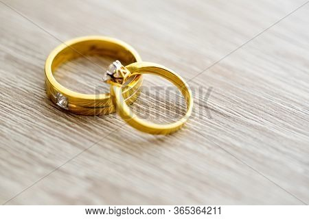 Diamond Ring, Wedding Ring, Wedding Ring Bride Price. Wedding Symbols. Wedding Ceremony. Image For O
