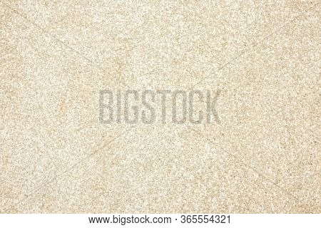 The Old Rough Brick Walkway (footpath, Sidewalk) For Street Background Or Texture - Construction Con