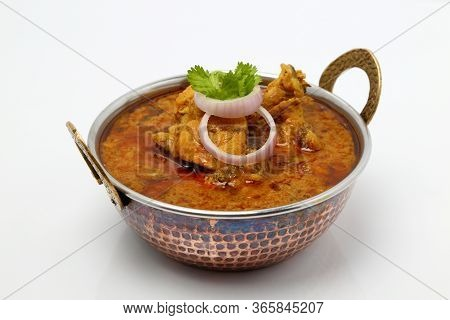 Curry Chicken Or Curry Mutton