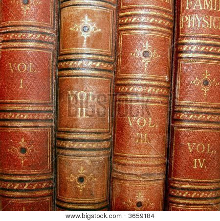Old Medical Books