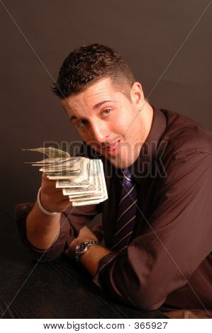 Cash In Hand 2440