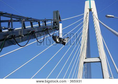 Gibbet On The Bridge