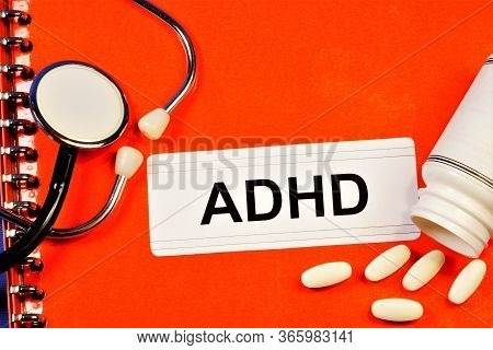 Adhd-attention Deficit Hyperactivity Disorder -- Is A Neurological And Behavioral Developmental Diso