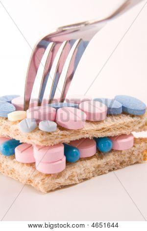 Medicine Sandwich