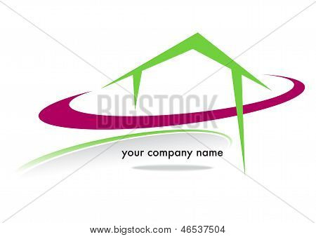 House Business Brand