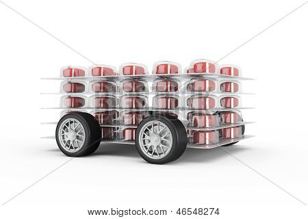 Pills Fast Delivery