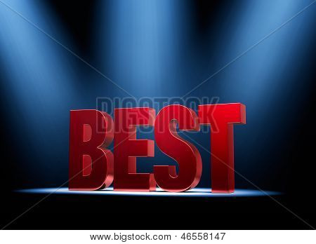 Spotlight On Best