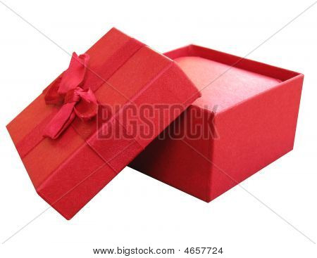 Red Box Open