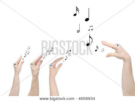 Teacher Of Music