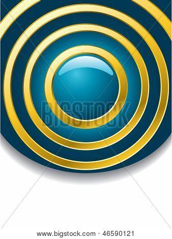 Hypnotizing Blue