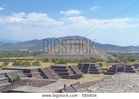 Teotihuacan 7